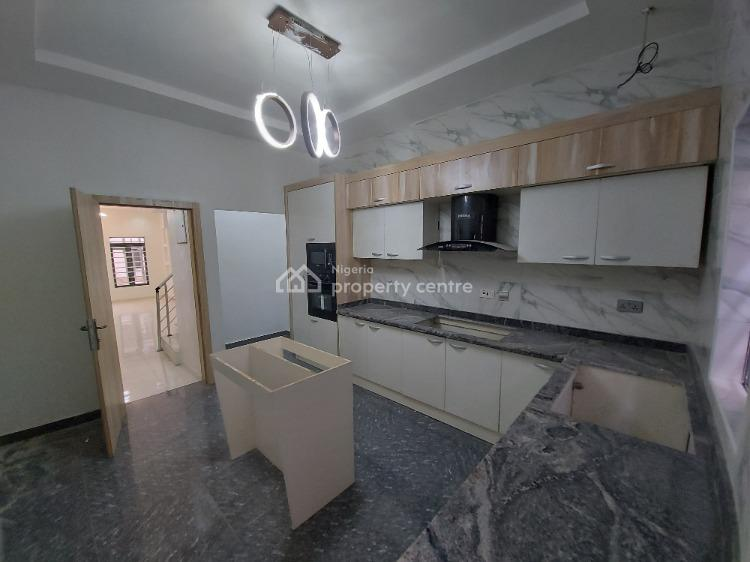 Fully Serviced and Luxury 4 Bedroom Semi-detached House, Orchid Hotel Area, Lekki, Lagos, Semi-detached Duplex for Sale