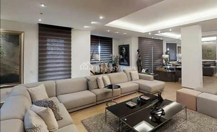 Luxury Penthouse Apartment, Old Ikoyi, Ikoyi, Lagos, Flat for Sale