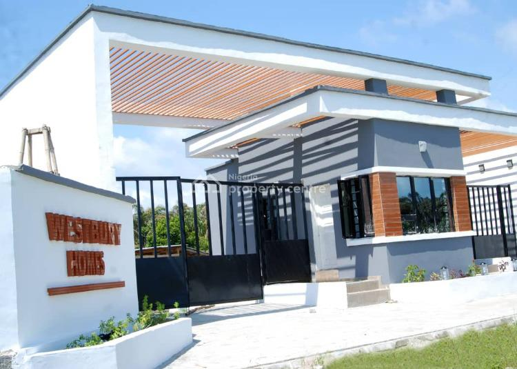 Luxury Estate Land (c of O), Inside Beechwood Estate, Bogije, Ibeju Lekki, Lagos, Residential Land for Sale