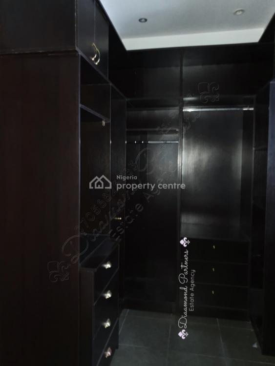 5 Bedroom Detached Duplex + Pool., Lekki Phase 1, Lekki, Lagos, Detached Duplex for Rent