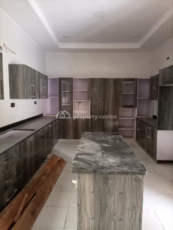 5 Bedroom Detached Duplex with Cinema Room & Swimming Pool., Off Admiralty Road, Lekki Phase 1, Lekki, Lagos, Detached Duplex for Sale