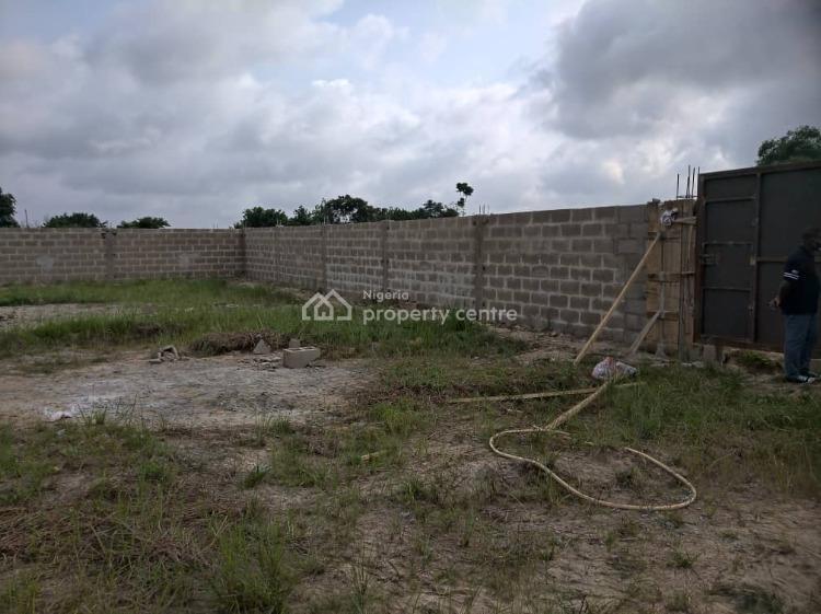 Plot of Land, Northbrooks Estate, Opposite Christopher University, Mowe Ofada, Ogun, Residential Land for Sale