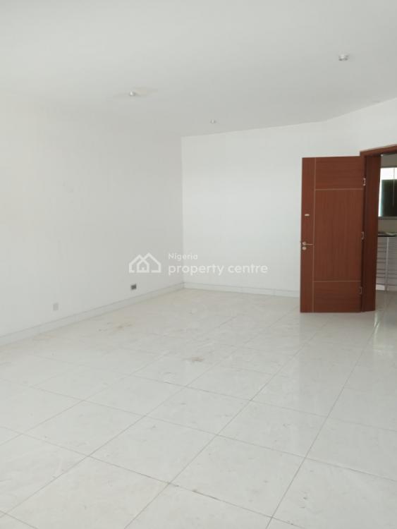 Lovely 4 Bedroom Serviced Terraced Duplex with a Room Bq, Richmond Gate, Ikate, Lekki, Lagos, Terraced Duplex for Rent