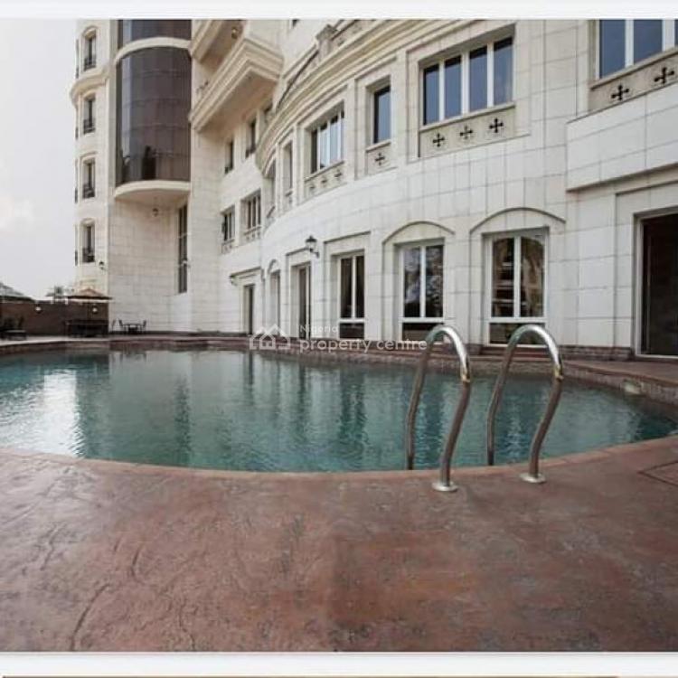 20 Units of Luxurious Apartments, Gerard Road, Old Ikoyi, Ikoyi, Lagos, Block of Flats for Sale
