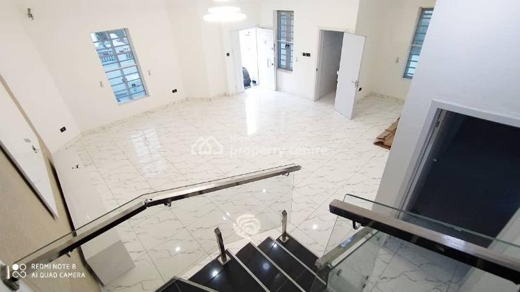 Brand New 4 Bedroom Semi Detached Duplex, Agungi, Lekki, Lagos, Semi-detached Duplex for Sale