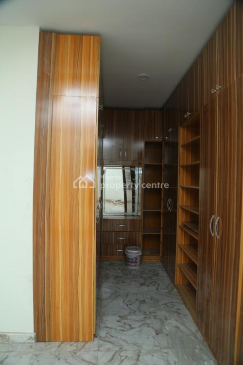 Lovely 5 Bedroom Fully Detached Duplex with a Bq, Ilkota Villa, Lekki Phase 2, Lekki, Lagos, Detached Duplex for Sale