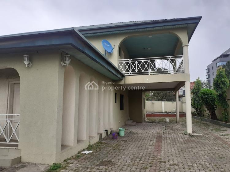 6 Bedroom Fully Detached Duplex Suitable for Residential Or Commercial, Ikeja Gra, Ikeja, Lagos, Detached Duplex for Rent