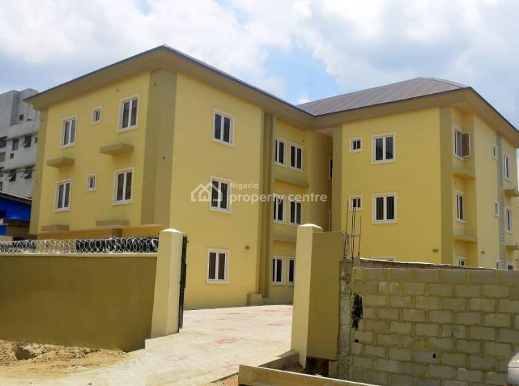 Luxury 3 Bedroom Flat, Off Allen Avenue, Allen, Ikeja, Lagos, Flat for Sale