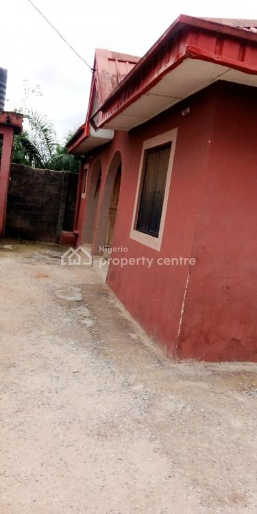 Dry Land, Vatican Garden Estate I, Asaba, Delta, Residential Land for Sale