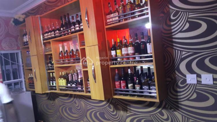 Beautifully Built Lounge in a Very Good Location., Eket, Akwa Ibom, Restaurant / Bar for Sale
