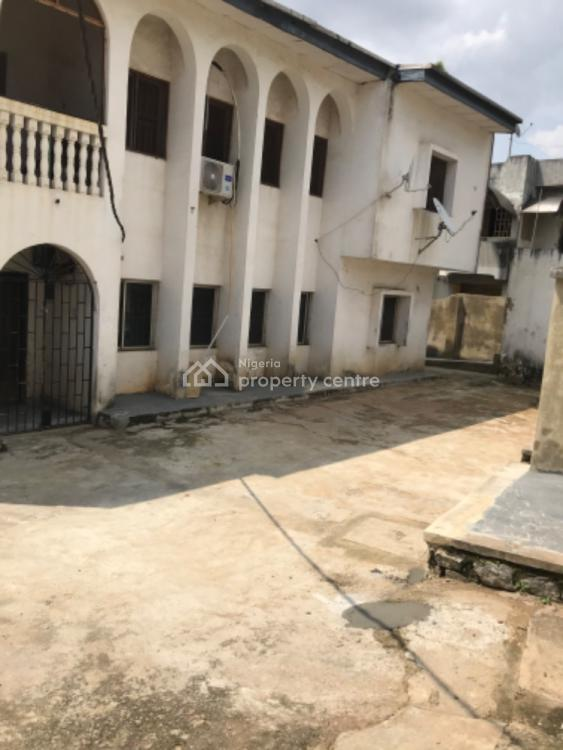 Fully Detached Duplex with Bq and C of O, Zone 6, Wuse, Abuja, Detached Duplex for Sale