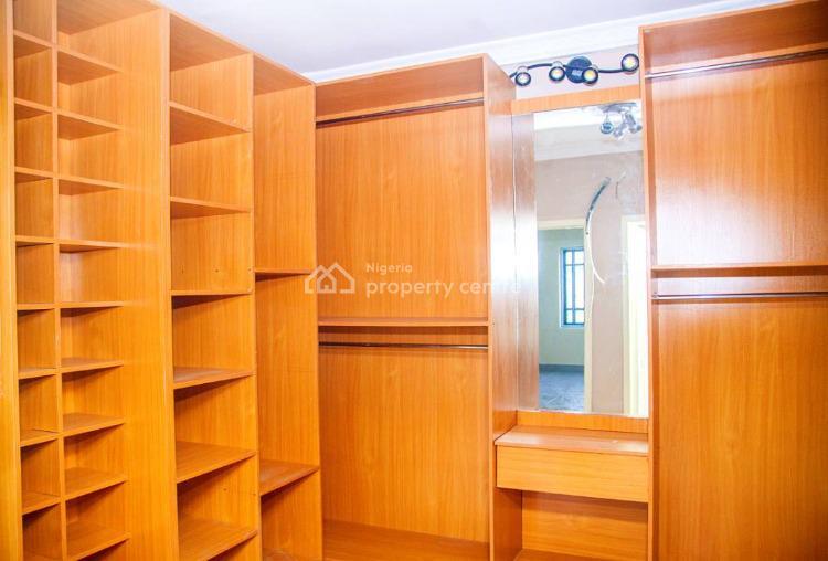 4 Bedroom Detached House Plus 2 Room Bq, Royal Garden Estate, Ajiwe, Ajah, Lagos, Detached Duplex for Sale