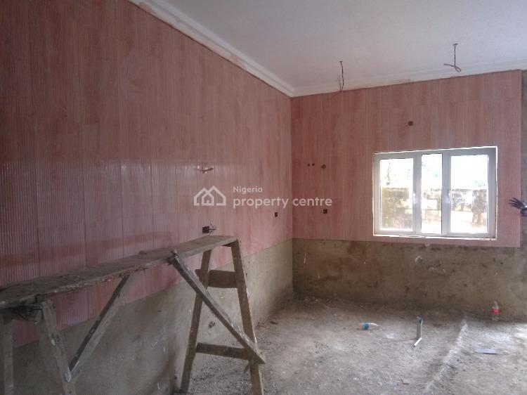 Superlative and Spacious 4 Bedroom Terrace with a Bq, Katampe (main), Katampe, Abuja, Terraced Duplex for Sale