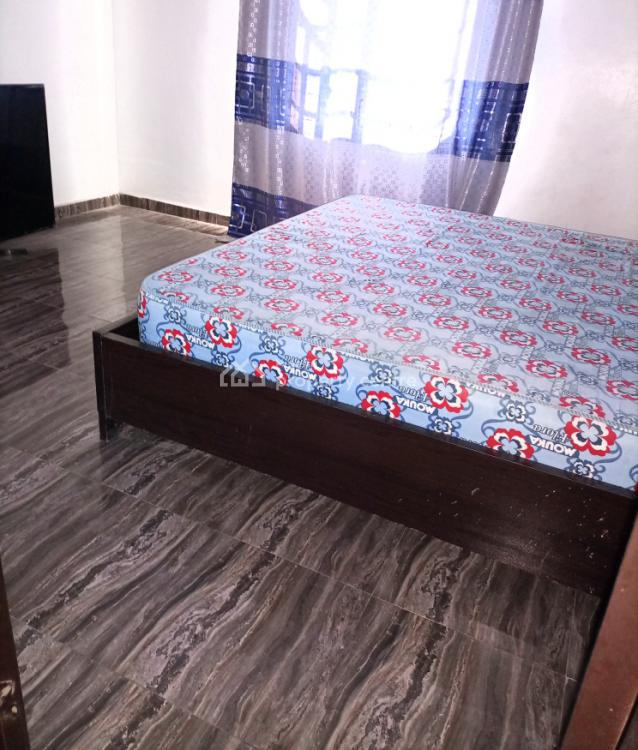 Nice and Standard Self Contained., Nice Estate Chevron Drive., Lekki Expressway, Lekki, Lagos, Self Contained (single Rooms) for Rent