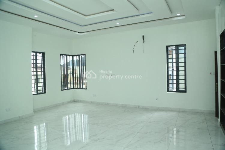 5 Bedroom Fully Detached Duplex All Room Ensuite with a Bq, Osapa London, Lekki Phase 2, Lekki, Lagos, Detached Duplex for Sale