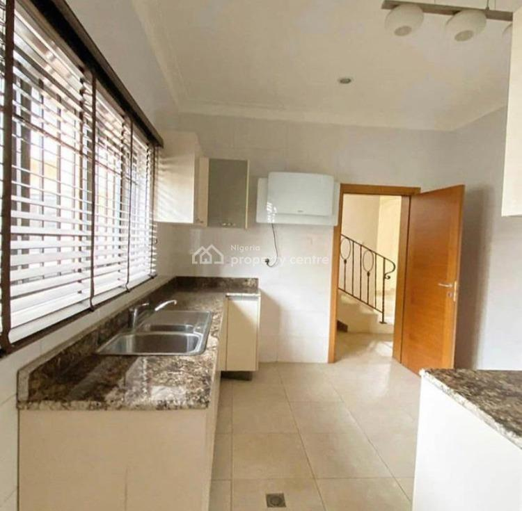 Tastefully Furnished 5 Bedroom Plus Penthouse, Bq and Swimming Pool, Main, Jabi, Abuja, Detached Duplex for Sale