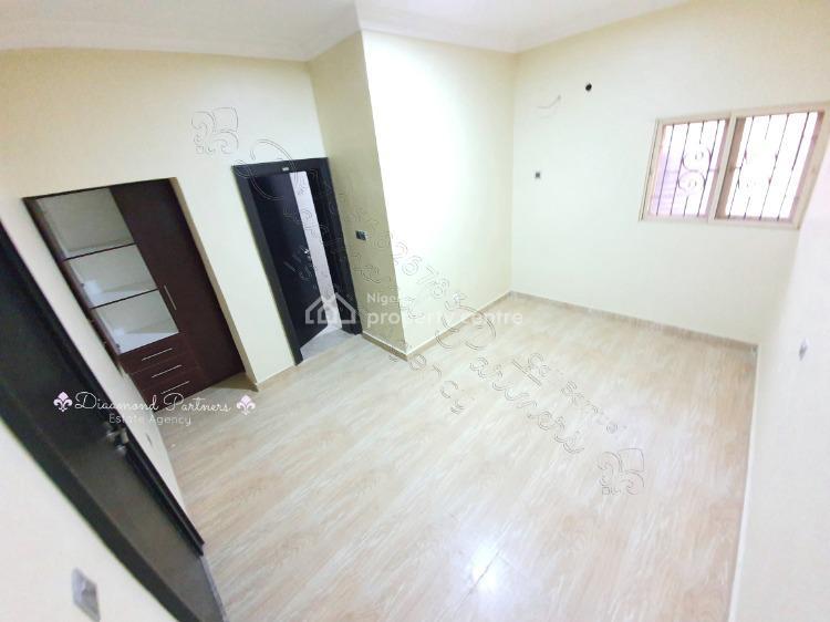 4 Bedroom Semi Detached Duplex + 2 Bq., Off Admiralty Way., Lekki Phase 1, Lekki, Lagos, Detached Duplex for Rent