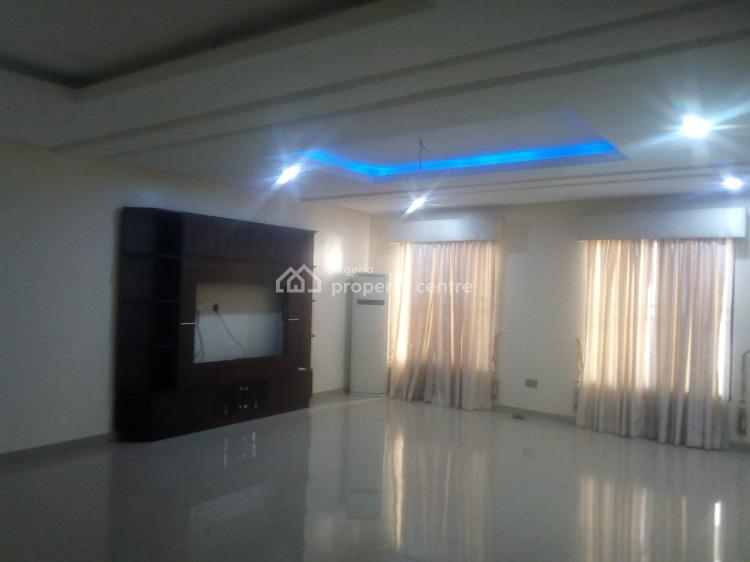 Newly Build 4 Bedroom Duplex with 2 Units of a Room Self Contained., Pack View Estate, Parkview, Ikoyi, Lagos, Detached Duplex for Rent