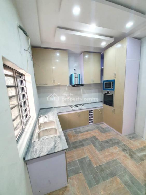 House, Osapa, Lekki, Lagos, Semi-detached Duplex for Sale