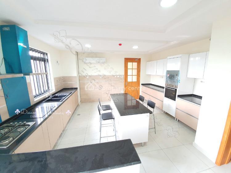 3 Bedroom Luxury Flat  + Pool + Gym., Lekki Phase 1, Lekki, Lagos, Flat for Rent