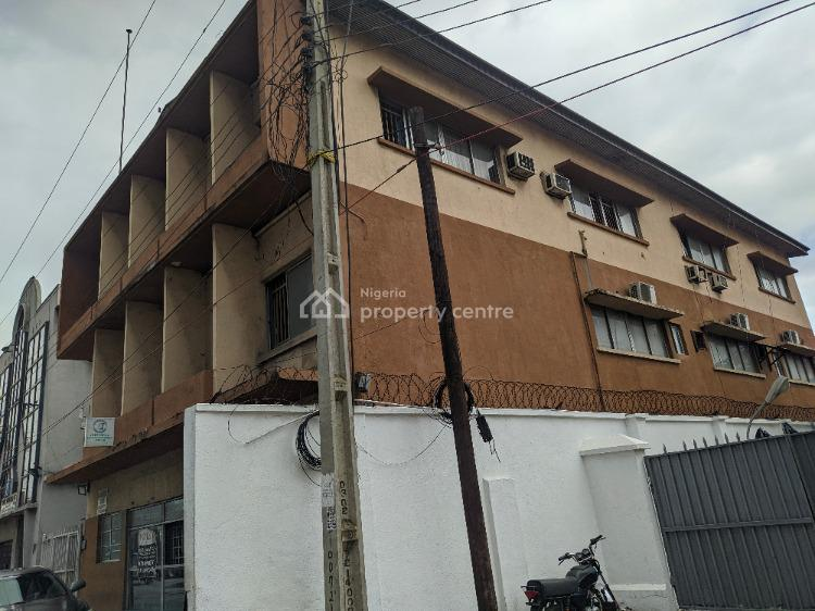 Office Complex on a Commercial Road., Apapa, Lagos, Commercial Property for Sale