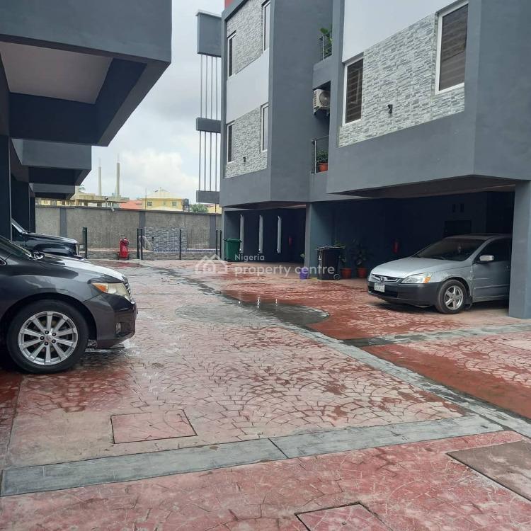 Exquisite 4 Bedroom Terraced Duplex, Gbagada, Lagos, Terraced Duplex for Sale
