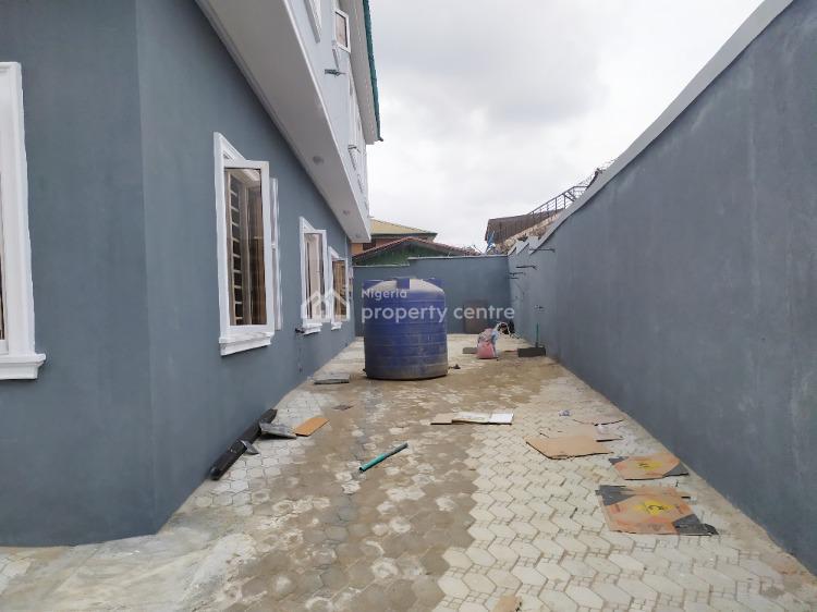 Newly Built 4 Bedroom Duplex, Phase 1, Gra, Magodo, Lagos, House for Sale