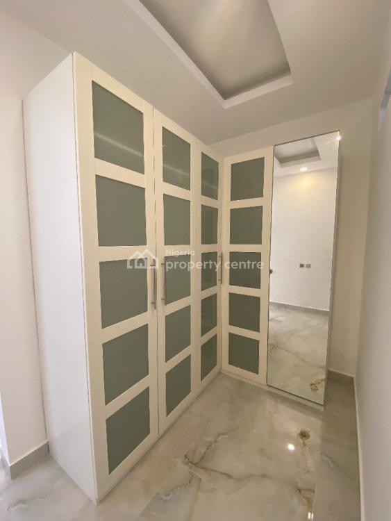 Contemporary 5 Bedroom Detached Duplex with Swimming Pool, Banana Island, Ikoyi, Lagos, Detached Duplex for Sale