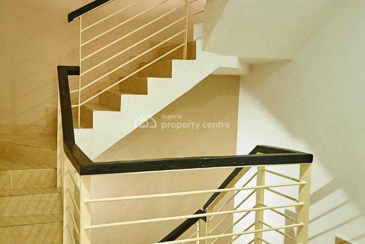 Standalone 4 Bedroom Duplex, Off Admiralty Way, Lekki Phase 1, Lekki, Lagos, Detached Duplex Short Let