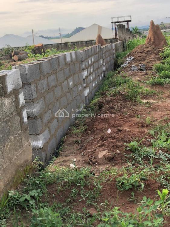 Land, City Gate Estate, Opposite House on The Rock Church, Kukwaba, Abuja, Residential Land for Sale