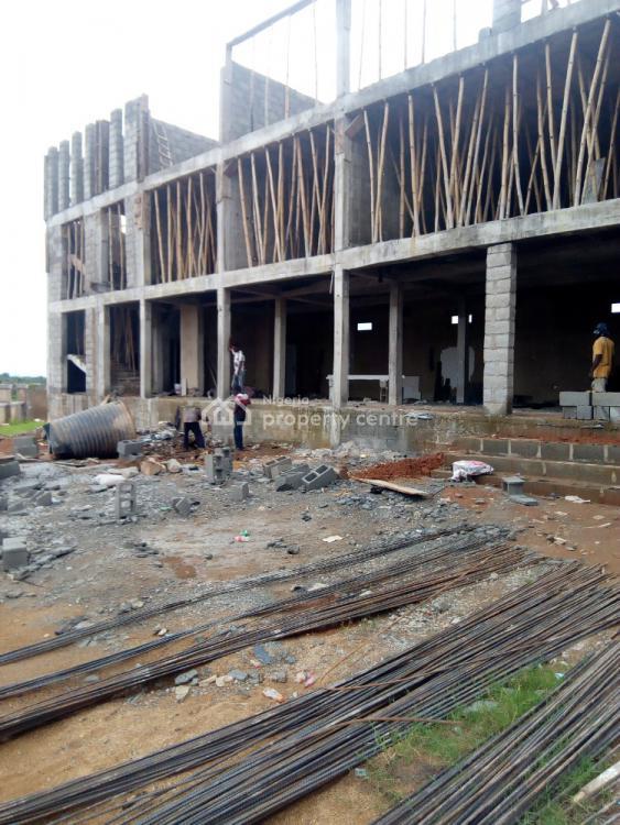 Shopping Complex, Off Nizamiya Hospital, Ochacho Estate, Karmo, Abuja, Plaza / Complex / Mall for Sale