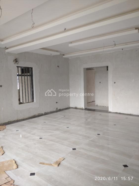 Luxury 9no. 3 Bedroom Flat + 1bq, Lekki Phase 1, Lekki, Lagos, Flat for Sale