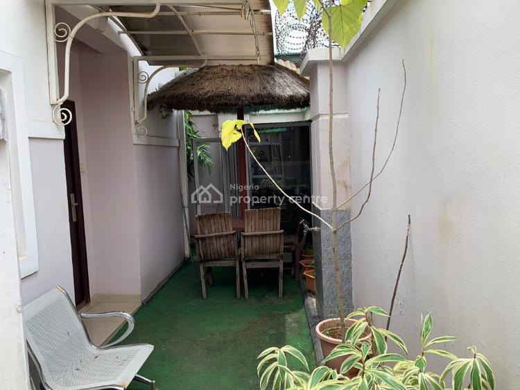an Exquisitely Finished 4 Bedrooms Bungalow + Bq & Gardening., Off Olusegun Obasanjo Way., Wuse, Abuja, Detached Bungalow for Sale