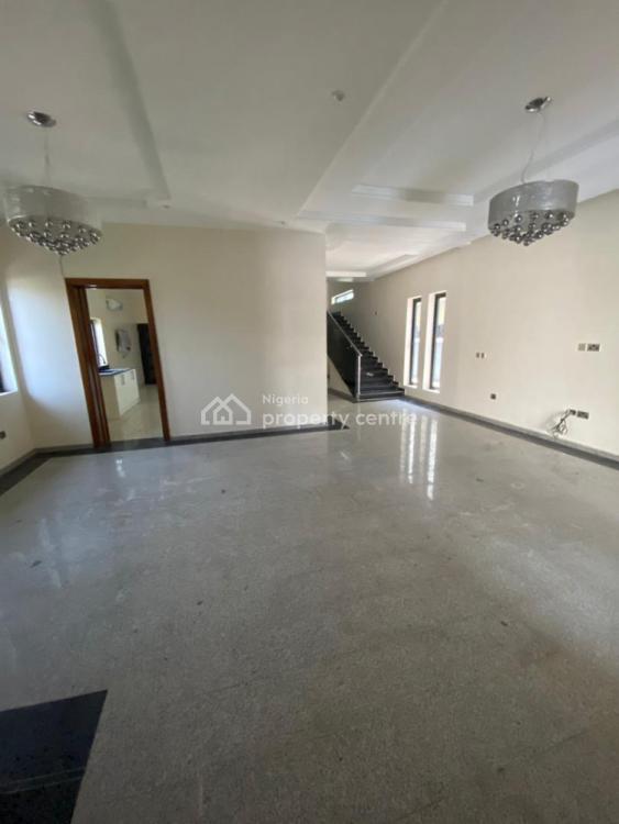 Luxury 5 Bedroom Detached Duplex with Bq and Swimming Pool, Pinnock Beach Estate, Osapa, Lekki, Lagos, Detached Duplex for Sale