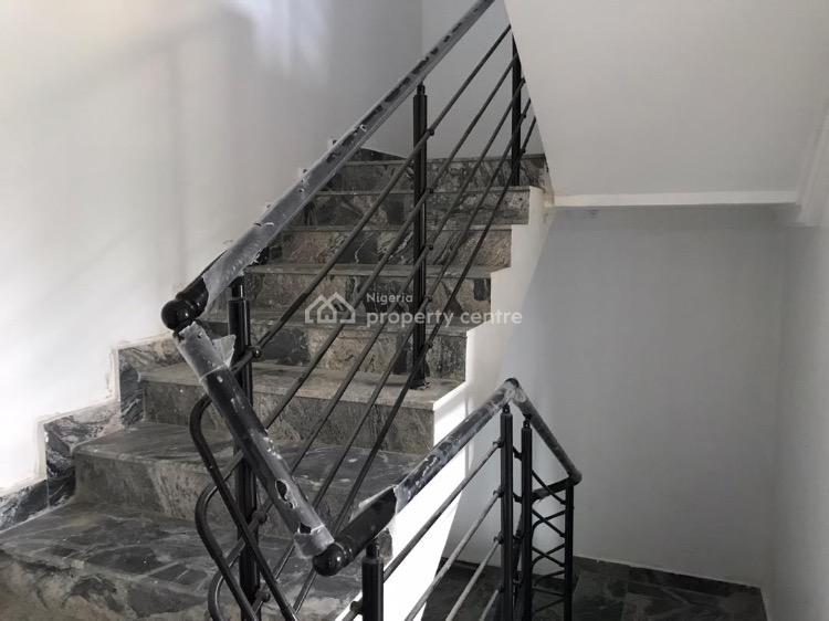 Hot and New Luxury Four Bedrooms Terraces Duplex No Bq, Karmo, Abuja, Terraced Duplex for Sale