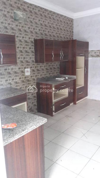 Spacious 4 Bedroom Semi Detached Duplex, Phase 4 Lekki Gardens Estate, Ajah, Lagos, Semi-detached Duplex for Sale