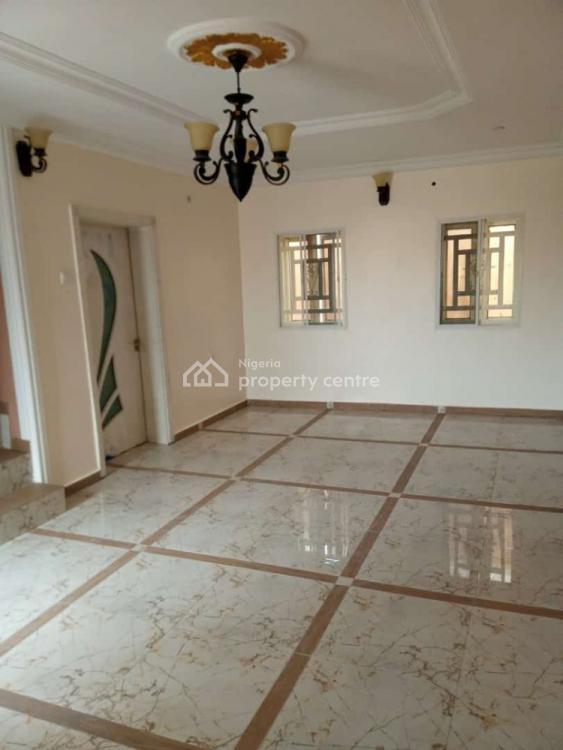 New 2 Bedroom Duplex., Eliozu, Port Harcourt, Rivers, Flat for Rent