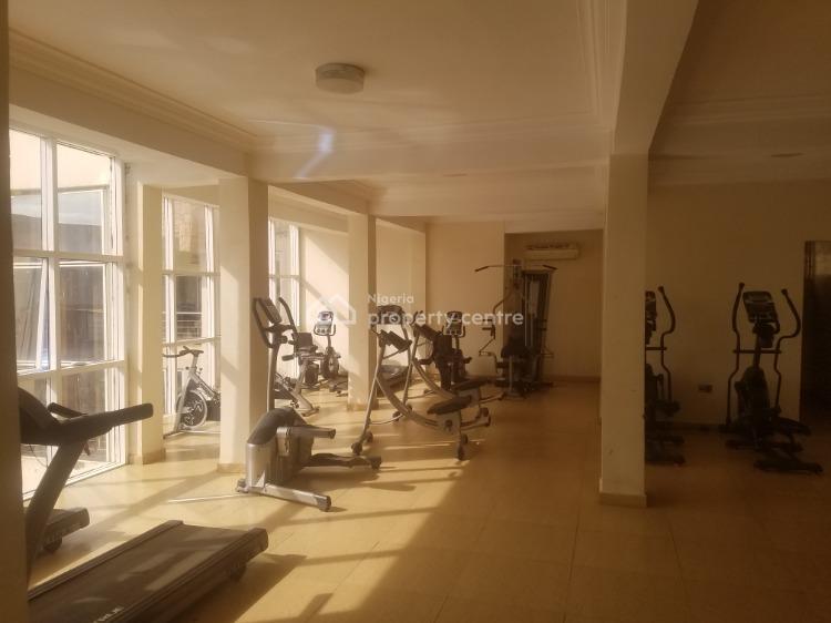 Luxury/ Massive 3 Bedroom Flat with a Bq, Gaduwa, Abuja, Flat for Rent