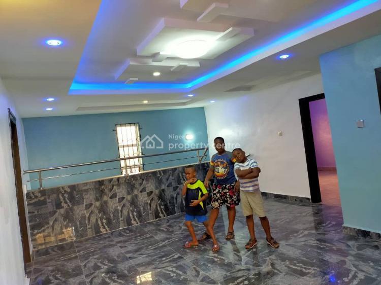 Price Review. Luxury Spacious 5 Bedroom Duplex with Bq, Assese Town Near Redemption Camp Main Auditorium, Km 46, Ogun, Detached Duplex for Sale