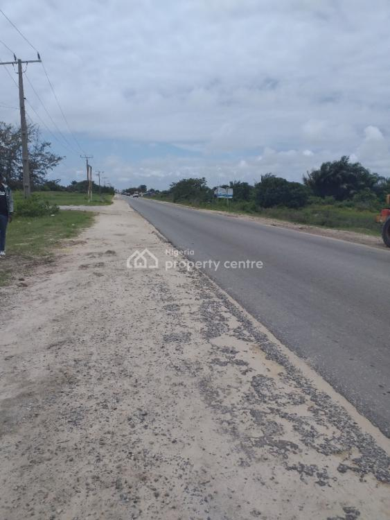 Serviced Residential Land with Good Title, Akodo Ise, Ibeju Lekki, Lagos, Residential Land for Sale