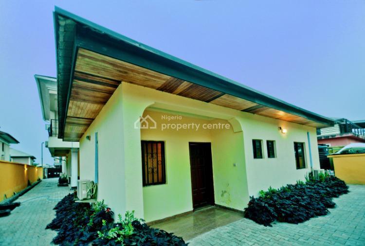 2 Bedroom Detached Duplex  with Swimming Pool, Vgc, Lekki, Lagos, Detached Bungalow Short Let