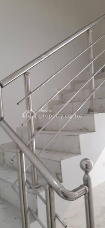 Luxury and Excellent Fully Detached Duplex, Thomas Estate, Ajiwe, Ajah, Lagos, Detached Duplex for Sale