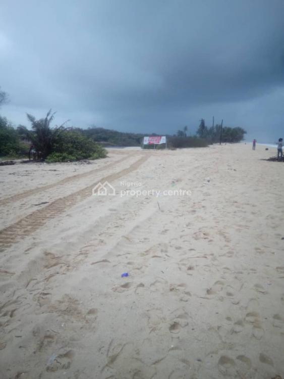 Gracias  Seaside Estate Phase 2, Owode Ise, Ibeju Lekki, Lagos, Residential Land for Sale