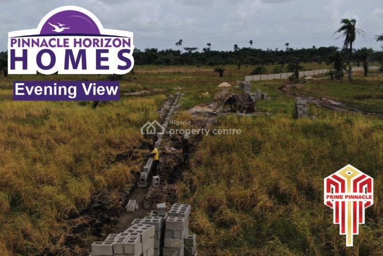 Total Dry Land in a Serene Environment, Pinnacle Empire Estate, Ibeju Lekki, Lagos, Residential Land for Sale