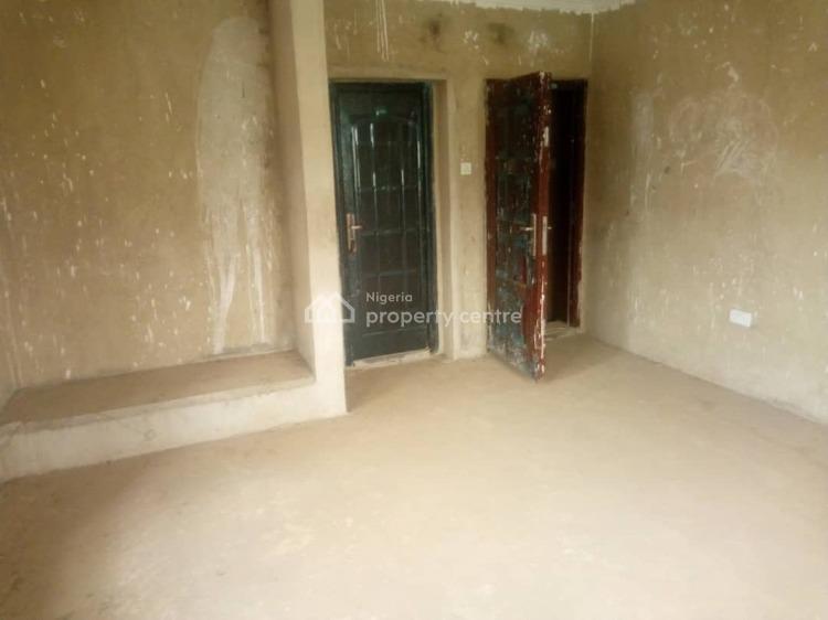 Uncompleted 5 Bedroom Detached Duplex, Celestial Road, Ilupeju Estate, Car Wash Via Adatan/obantoko Road, Abeokuta North, Ogun, Detached Duplex for Sale
