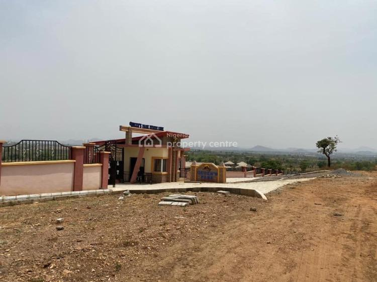 Plot of Land, Queens Park,, 15mins to International Airport, Kuje, Abuja, Residential Land for Sale