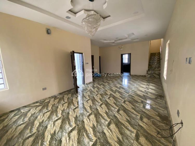 Affordable 4 Bedroom Luxury Terrace, Orchid Hotel Road, Chevron Toll Gate., Lekki, Lagos, Terraced Duplex for Sale