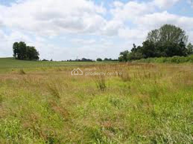 Dry Land 200 Plots, Beside Caritas University, Emene, Enugu, Enugu, Land for Sale