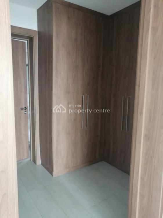 Luxury and Fully Serviced 3 Bedroom Apartment, Oleander Court, Osborne, Ikoyi, Lagos, Flat for Rent