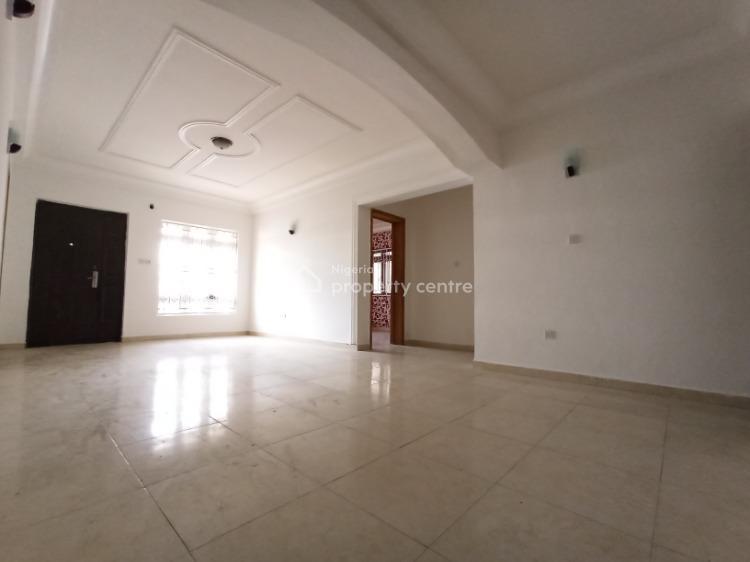 3 Bedroom Flat ( Ground Floor), Osapa, Lekki, Lagos, Flat for Rent